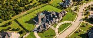 Image villa de luxe